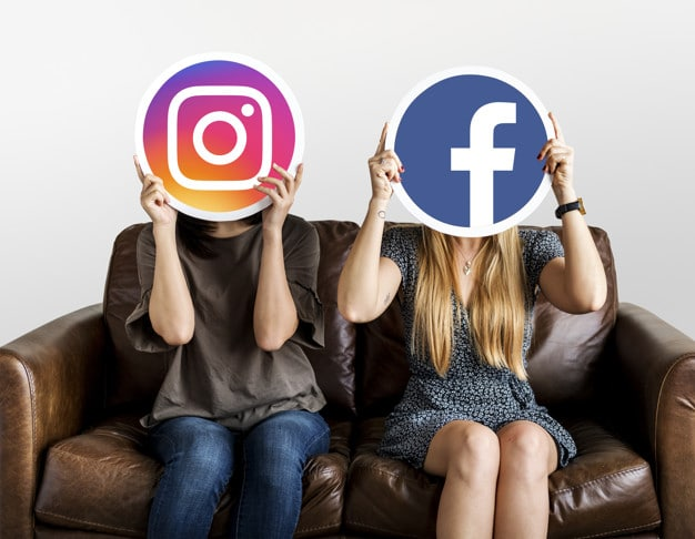 Agendamentos no Instagram