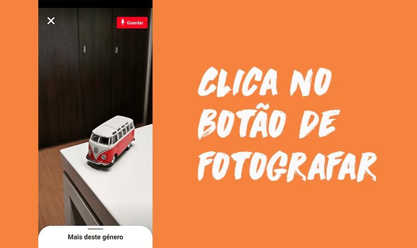#2 - Como Funciona a Pinterest Lens