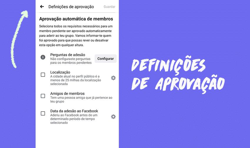 #3 - Como Funciona a Aprovação Automática no Facebook
