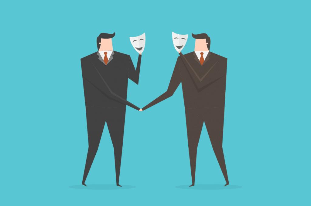 2. Valorização da transparência de empresas