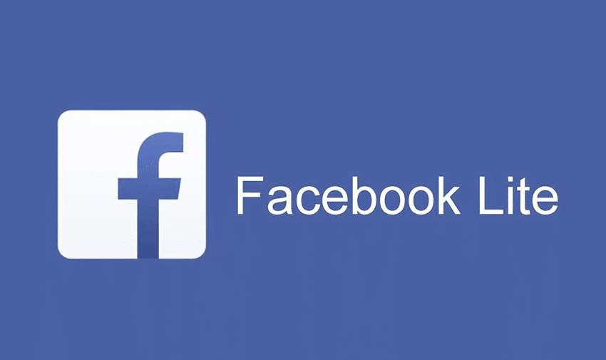 O que é o Facebook Lite?