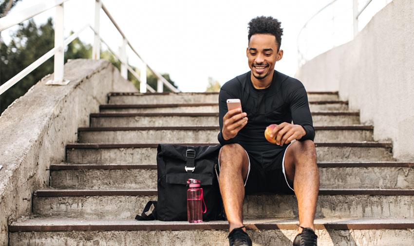 Regras para os atletas nas redes sociais nos Jogos Olímpicos