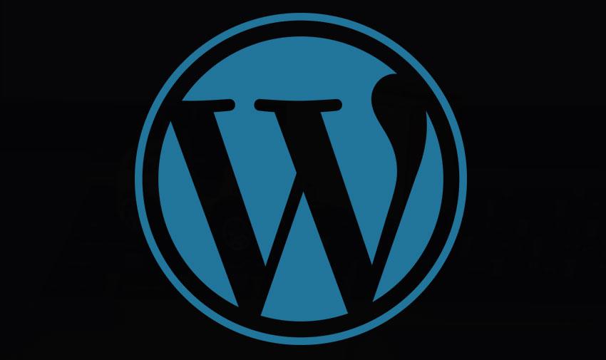 """""""Especificações"""" do WordPress"""